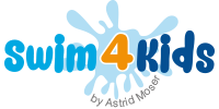 Logo Swim4Kids - Mobile